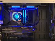 HighEnd Gaming PC 5 1GHz