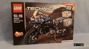 LEGO® Technic 42063 BMW R