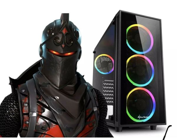Pc Neu Gaming Desktop PC