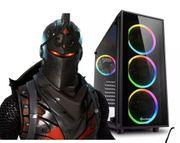 Pc Neu Gaming Desktop PC