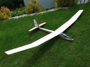 Modell-Segelflugzeug Hi-Fly