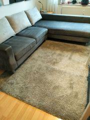 Couchgarnitur zu verschenken - Selbstabholung