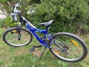 Mountainbike 24 Zoll wie Scott