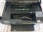 Drucker HP deskjet 3070A