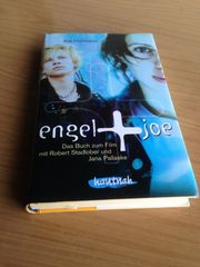 Buch Engel Joe