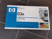 HP Drucker Toner