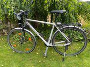 Fahrrad Centurion Cross Line 700