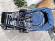 Kinderwagen Teutonia Topzustand