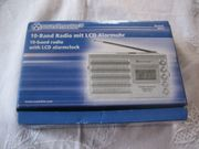 Soundmaster Modell WE-35 10 Band