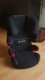 Verkaufen einen gebrauchten Kindersitz CYBEX