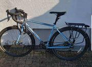 Genesis Adventure Road Bike Rennrad