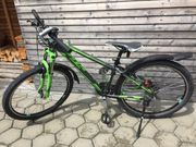 Mountainbike KTM Chicago 26 Zoll