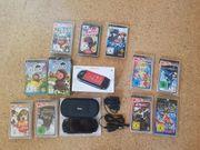 PSP Tasche PSP Kamera 11