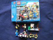 Lego City Feuerwehrstarter Set 60088