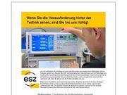 Elektroniker Techniker im Kalibrierlabor w
