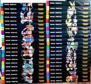 Dragon Ball Manga - komplette Serie