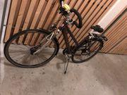 Kraftstoff Damen Fahrrad