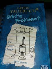 Jeff Kinney GREGS TAGEBUCH 2