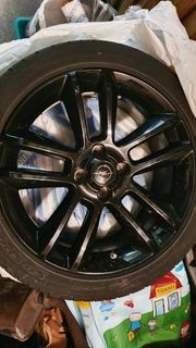 Opel Corsa D OPC 17