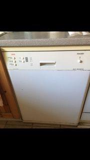 AEG Spülmaschine für Bastler