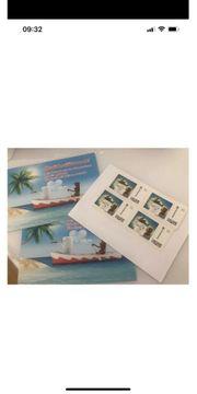 Kinderriegel Briefmarken