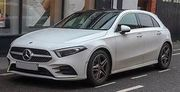 Der neue Mercedes Benz A