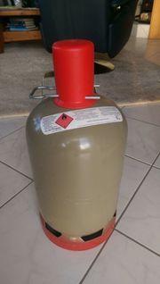 Propangasflasche Gasflasche Propan 5kg