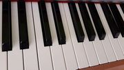 Biete Klavier-und Flötenunterricht für Anfänger