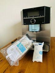 Siemens Eq 9 s400 Kaffeevollautomat