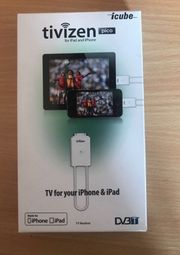 Apple iPhone iPad Adapter Tv