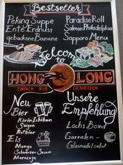 Hong Long Herbst Spezials