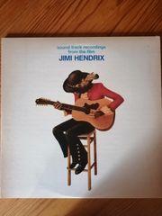 Jimi Hendrix 2 LP