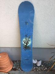 Snowboard für Anfänger 142 cm