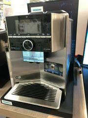 Siemens EQ 9 PLus Connect