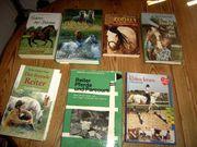 Schöne Pferdebücher und andere Tierbücher