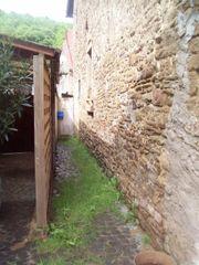 Altes Bauernhaus mit Scheune Stall -