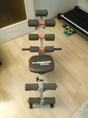 Trainingsgerät Wonder Core