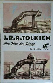 Herr Der Ringe Trillogie im