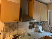 Küche inkl E Geräte