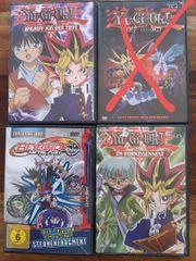 DVDs Beyblade - Yu-Gi-Oh yugioh yugioh