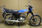 suche Suzuki GT 50