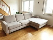 Sofa Couch Musterring NEU