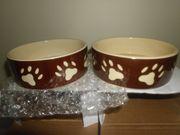 NEU Trixie Hundenäpfe Futternäpfe für