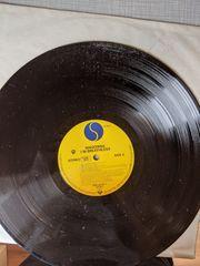 Schallplatte Vinyl - I m Breathless -