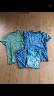 Herren T-Shirts Gr S
