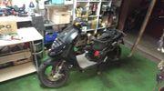 suche Motorroller Mofa Moped Motorrad