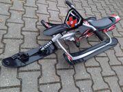 SCHLITTEN Snow Moto X-Games Racer