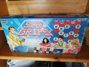 Super Grips Brettspiel WIE NEU