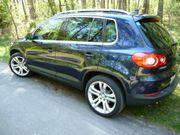 VW Tiguan 2 0 TDI