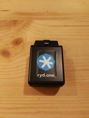 ryd - smart car OBD2 Stecker